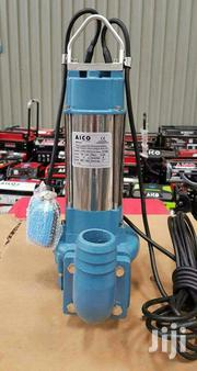 New AICO 1.5hp 35m Head Submersible Pump. | Plumbing & Water Supply for sale in Nairobi, Imara Daima