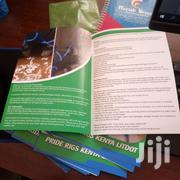 Quality Flyers And Poster Printing In Different Sizes | Printing Services for sale in Nairobi, Nairobi Central
