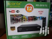 Decoder With Hdmi Port Free To Air | TV & DVD Equipment for sale in Nairobi, Nairobi Central