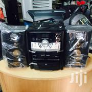 UK- Midi Hifi System | Audio & Music Equipment for sale in Nairobi, Parklands/Highridge