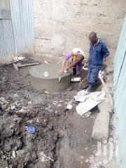 Biodigester Septic Tank | Building & Trades Services for sale in Busia, Malaba Central