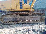 Komatsu Excavator | Heavy Equipment for sale in Nairobi, Embakasi