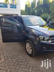 Volkswagen Amarok 2012 Blue | Cars for sale in Nairobi, Nairobi South