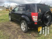 Suzuki Escudo 2006 Black | Cars for sale in Kajiado, Kitengela