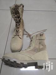 Tactical Desert Outdoor Boots. | Shoes for sale in Nairobi, Woodley/Kenyatta Golf Course