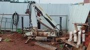 Crane 3.5 Ton Very Clean And Good Condition | Heavy Equipment for sale in Nyeri, Aguthi-Gaaki