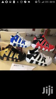 Air Jordan Kids Hi Top Sneakers | Children's Shoes for sale in Kisii, Kisii Central
