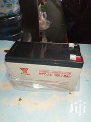 Rechargeable Yuasa Batteries Maintenance Free | Accessories & Supplies for Electronics for sale in Nairobi, Nairobi Central