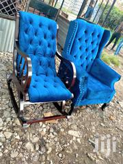 Wingback and Rocking Chair | Furniture for sale in Nairobi, Nairobi Central