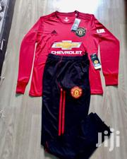 Man U , Arsenal Jersey And Track | Sports Equipment for sale in Nairobi, Nairobi Central