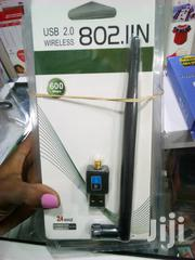 USB Wifi Adapter With Antennae | Networking Products for sale in Nairobi, Nairobi Central