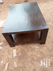 Wooden Coffee Table | Furniture for sale in Nairobi, Ngando