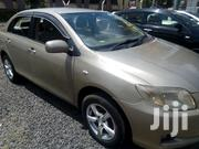 Toyota Corolla 2007 Beige | Cars for sale in Nairobi, Nairobi Central