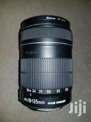 Canon Lens 18-135mm | Accessories & Supplies for Electronics for sale in Mombasa, Bofu