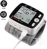 Wrist Blood Pressure Monitor With USB Charging | Tools & Accessories for sale in Nairobi, Nairobi Central