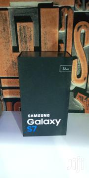 Samsung Galaxy S7 32 GB Gray | Mobile Phones for sale in Nairobi, Nairobi Central
