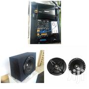 Swift Music Set Up For Home, Pub And Kinyozi | Audio & Music Equipment for sale in Nairobi, Nairobi Central