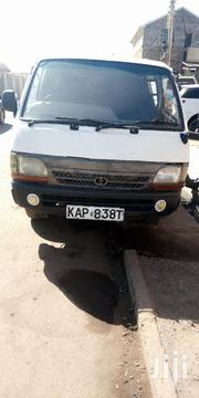 Toyota Shark 3L PRIVATE 2004 White | Buses & Microbuses for sale in Nairobi, Kasarani