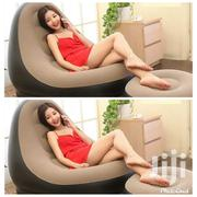 Intex Inflatable Seat With Footrest   Home Accessories for sale in Nairobi, Nairobi Central