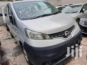 Nissan Vanette 2013 Silver | Buses & Microbuses for sale in Mombasa, Ziwa La Ng'Ombe
