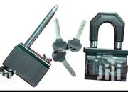 New Universal Gear-lock. | Safety Equipment for sale in Nairobi, Nairobi Central