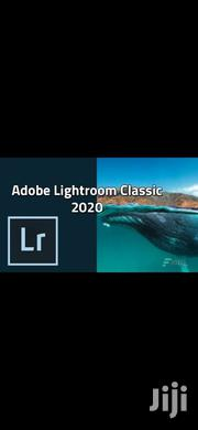Adobe Photoshop Lightroom Classic 2020 Release Preactivated | Software for sale in Nairobi, Nairobi Central
