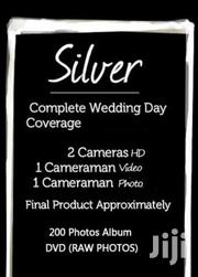 Wedding Photography Silver Pack With Surprice Gift | Photography & Video Services for sale in Nairobi, Kahawa West