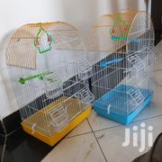 Brand New Bird Cages (Lovebirds/Budgies Etc) In MOMBASA | Pet's Accessories for sale in Mombasa, Mji Wa Kale/Makadara