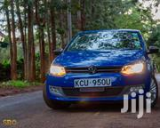 New Volkswagen Polo 2012 1.2 TSI Blue | Cars for sale in Nairobi, Parklands/Highridge