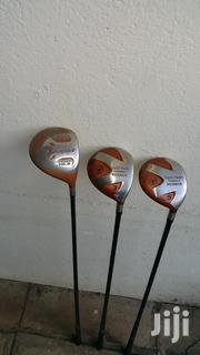 Taylor Made Metal Woods | Sports Equipment for sale in Nairobi, Nairobi South
