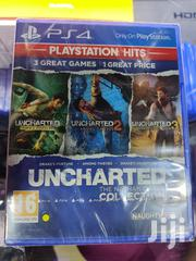 Unchartered:The Nathan Drake Collection | Video Games for sale in Nairobi, Nairobi Central