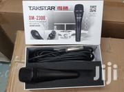 Takstar Coded Microphone | Audio & Music Equipment for sale in Nairobi, Nairobi Central