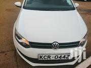 Volkswagen Polo 2012 1.4 TSI White | Cars for sale in Nairobi, Nairobi Central