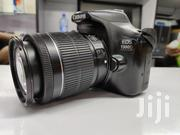 Canon 1300D 18-55mm Lens | Photo & Video Cameras for sale in Nairobi, Nairobi Central