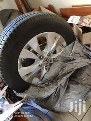 Used Hond CRV Tyres With Reems | Vehicle Parts & Accessories for sale in Nairobi, Nairobi South