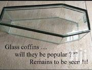 Glass Coffins | Other Services for sale in Mombasa, Tononoka