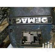 Ex-uk Demag-junior Electric Winch | Electrical Equipment for sale in Nairobi, Parklands/Highridge