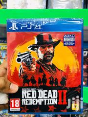 Read Dead Redemption 2 | Video Games for sale in Nairobi, Nairobi Central