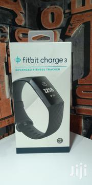 FITBIT CHARGE 3 Smart Watch | Smart Watches & Trackers for sale in Nairobi, Nairobi Central