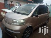 Toyota Porte 2009 Gold | Cars for sale in Murang'a, Kigumo