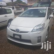 Toyota Prius 2011 II White | Cars for sale in Nairobi, Woodley/Kenyatta Golf Course