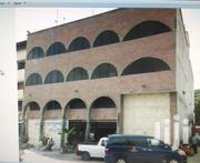 3floor Warehouse Railways Mombasa | Commercial Property For Sale for sale in Mombasa, Shimanzi/Ganjoni