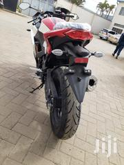 New Jincheng JC 250-3 2019 Red   Motorcycles & Scooters for sale in Nairobi, Landimawe