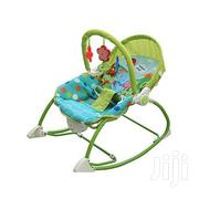 Ibaby Superior Infant To Toddler Rocker/Bouncers- (Big) Green | Children's Gear & Safety for sale in Nairobi, Westlands
