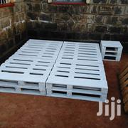 Pallets King Size Bed | Building Materials for sale in Nairobi, Ngara
