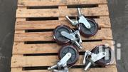 "8"" Caster Wheels 