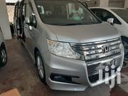 Honda Stepwagon 2012 Silver | Cars for sale in Mombasa, Shimanzi/Ganjoni