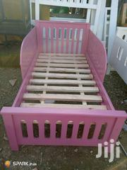 Kids Bed Pink | Children's Furniture for sale in Nairobi, Ngando