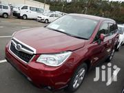 Subaru Forester 2013 Red | Cars for sale in Nairobi, Nairobi South