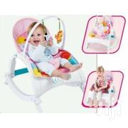 2 IN 1 Toddler Baby Portable Rocker And Dining Table | Children's Gear & Safety for sale in Nairobi, Westlands